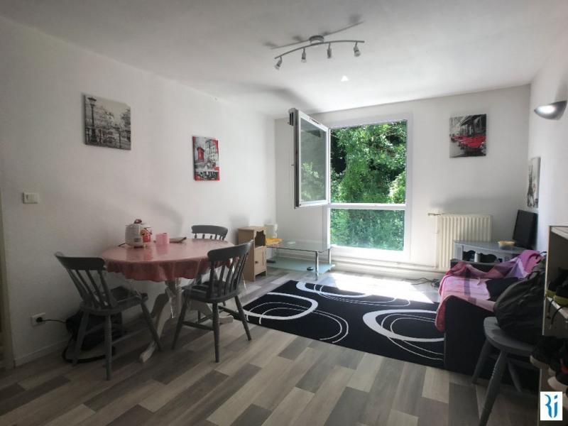 Vendita appartamento Rouen 109000€ - Fotografia 1