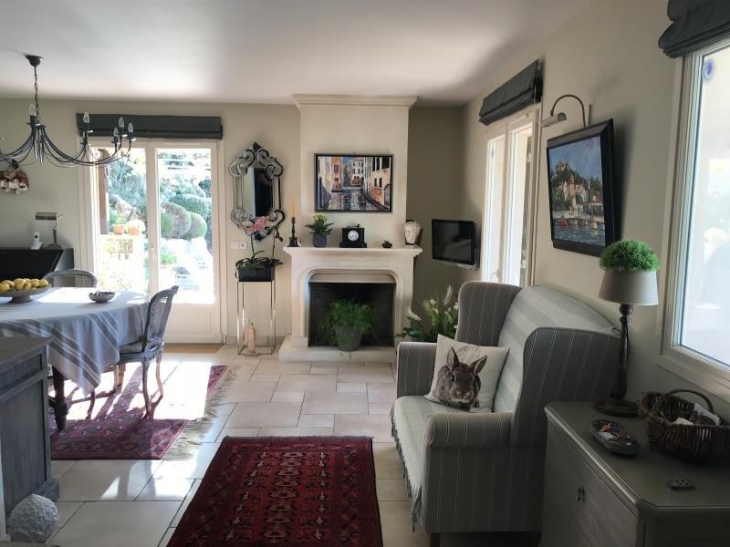 Deluxe sale house / villa St blaise 629000€ - Picture 3