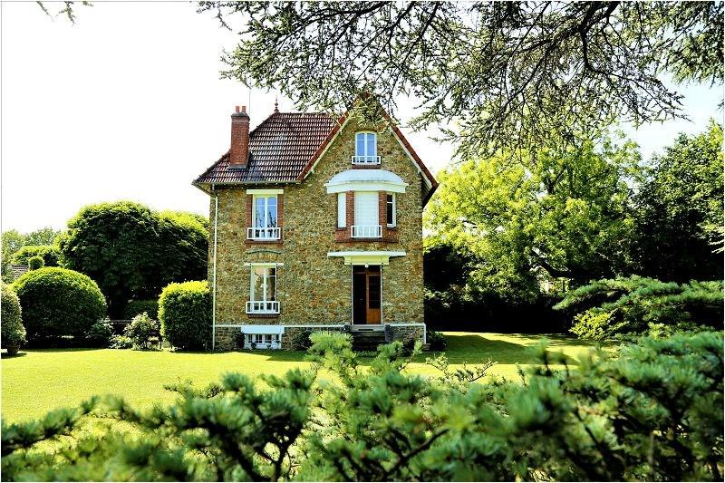 Vente maison / villa Draveil 750000€ - Photo 1