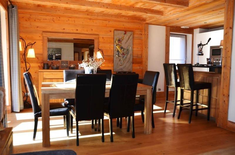 Venta de prestigio  apartamento Argentiere 562736€ - Fotografía 1