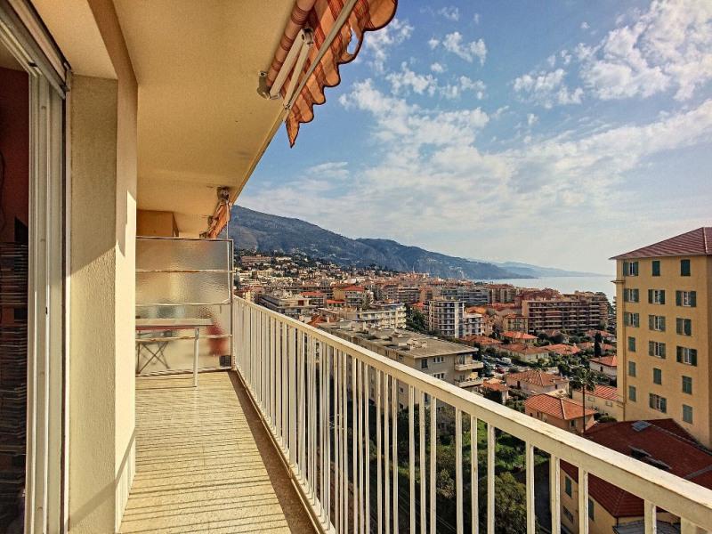 Vente appartement Menton 258000€ - Photo 3
