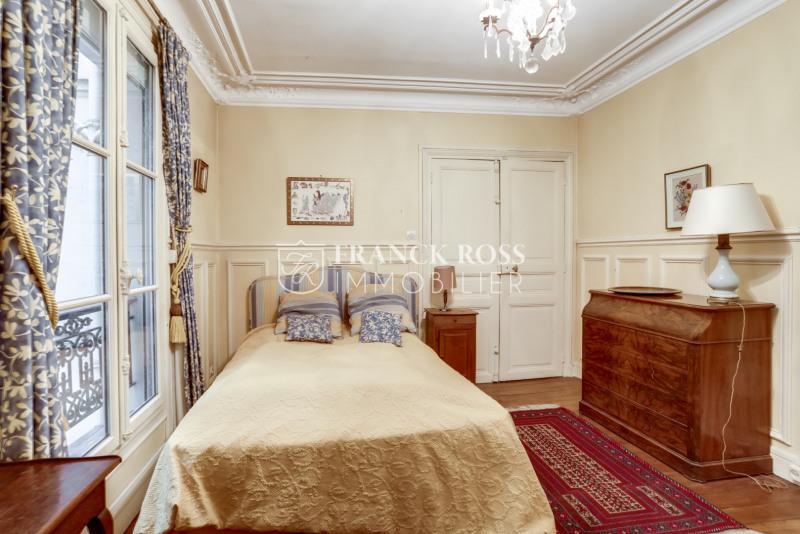 Rental apartment Paris 6ème 3220€ CC - Picture 6