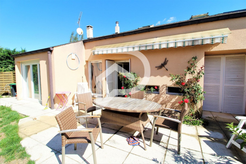 Vente maison / villa Margency 375 000€ - Photo 1