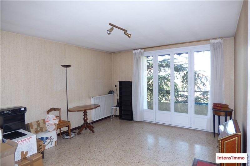 Sale apartment Romans sur isere 99000€ - Picture 2