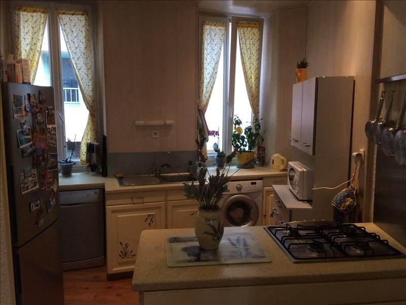 Sale apartment Gap 79000€ - Picture 3