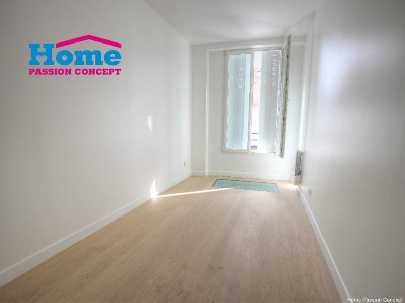 Sale apartment Nanterre 590000€ - Picture 7