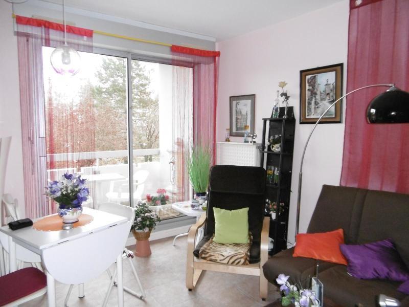 Vente appartement Bellerive sur allier 38500€ - Photo 2