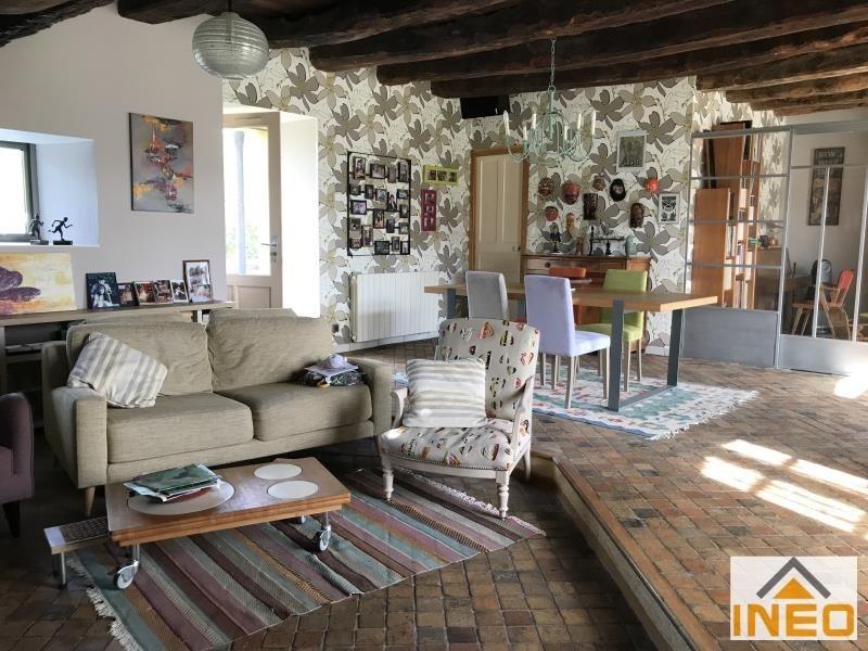 Vente maison / villa Irodouer 344850€ - Photo 5