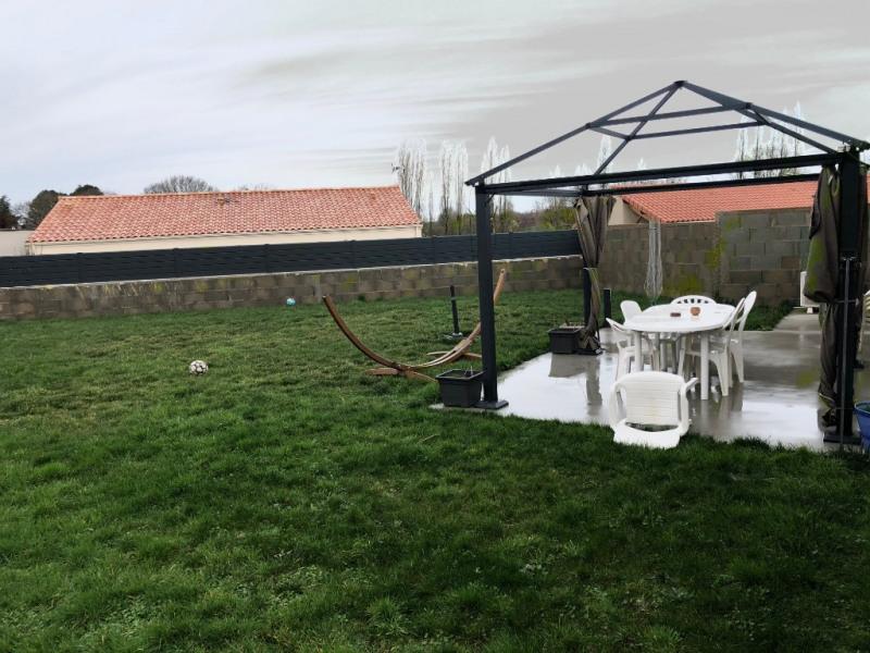 Sale house / villa La romagne 159110€ - Picture 5
