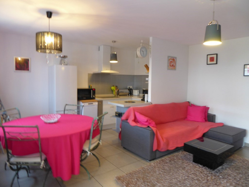 Vacation rental apartment Biscarrosse 350€ - Picture 2