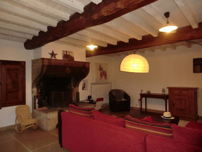 Vente maison / villa Cremieu 360000€ - Photo 5