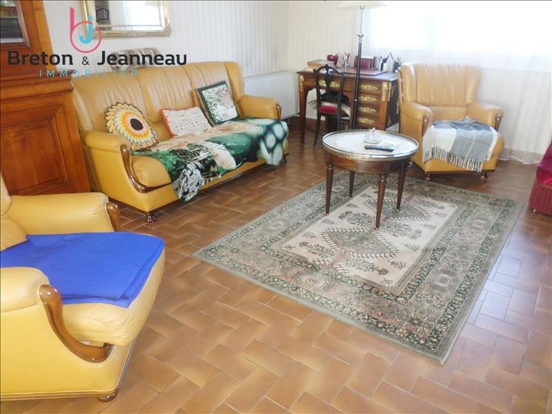 Sale house / villa St berthevin 218 400€ - Picture 9