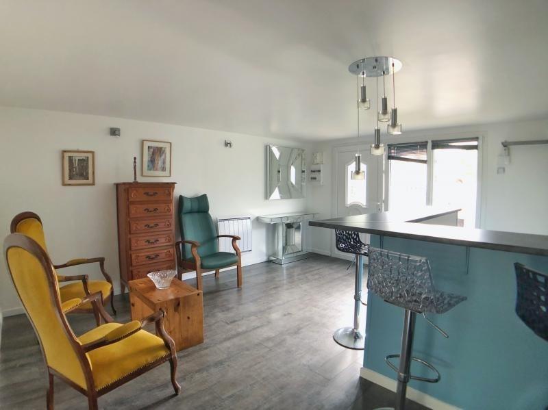 Rental apartment Beauchamp 800€ CC - Picture 1