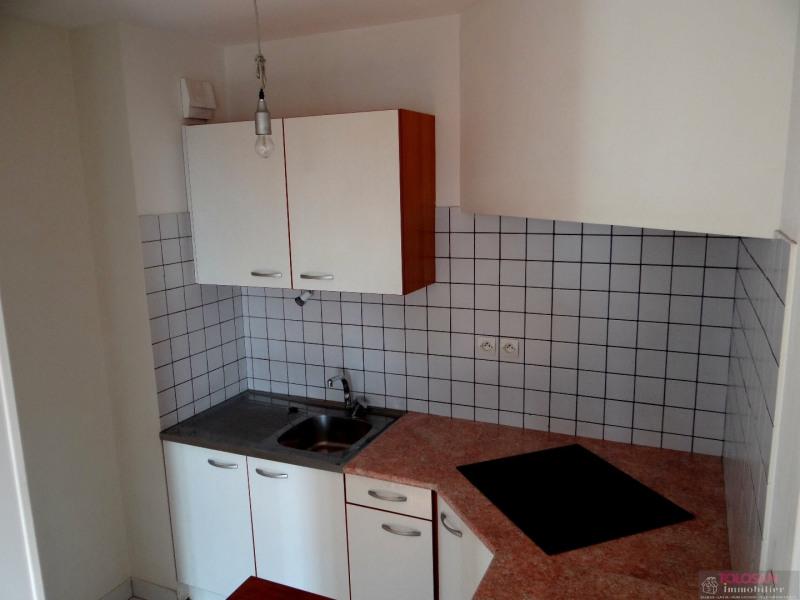 Rental apartment Villefranche de lauragais 550€ CC - Picture 2