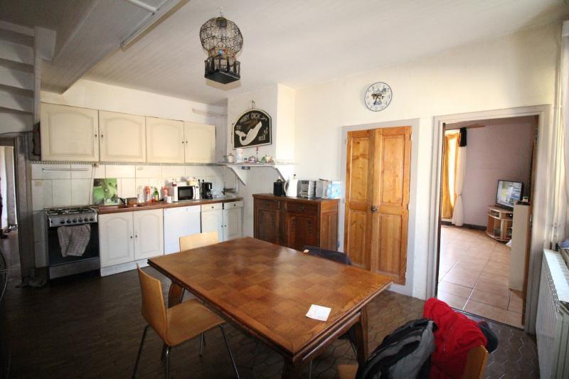 Vente maison / villa Chimilin 139000€ - Photo 2