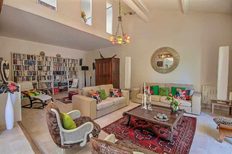 Vente maison / villa Bouillargues 399000€ - Photo 3