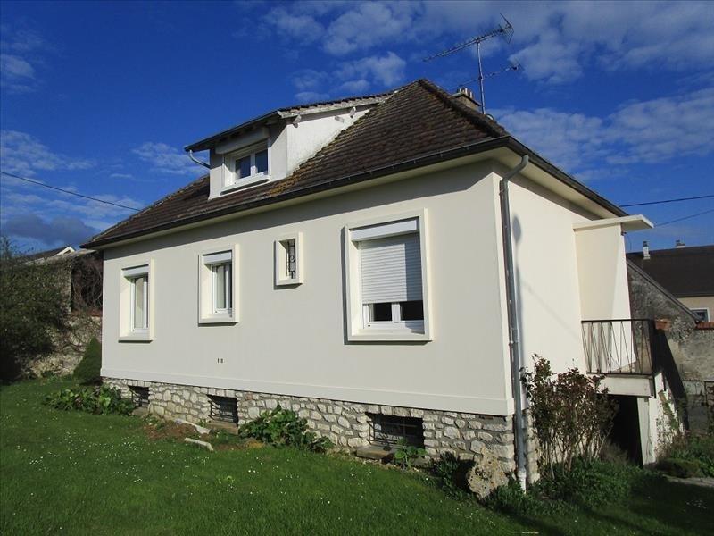 Verkoop  huis Gallardon 199000€ - Foto 1