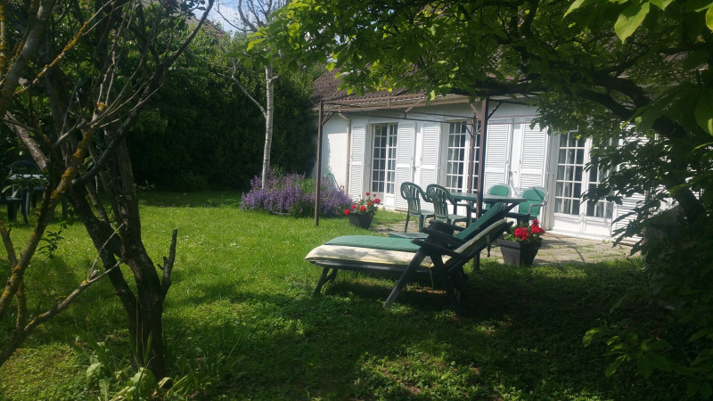 Revenda casa Longpont-sur-orge 398320€ - Fotografia 1