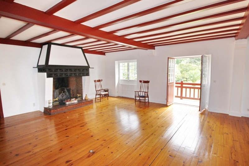 Vente de prestige maison / villa Urrugne 2100000€ - Photo 9