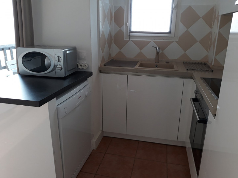 Location vacances appartement Les issambres 450€ - Photo 9