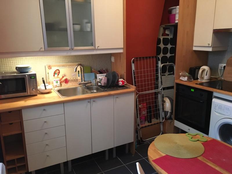 Vente appartement Paris 10ème 353600€ - Photo 7
