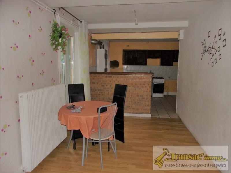 Sale house / villa Thiers 49500€ - Picture 3