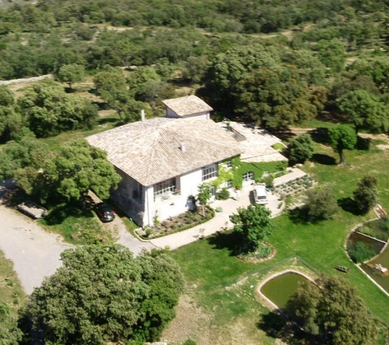 Vente de prestige maison / villa Durfort et st martin de s 1000000€ - Photo 1