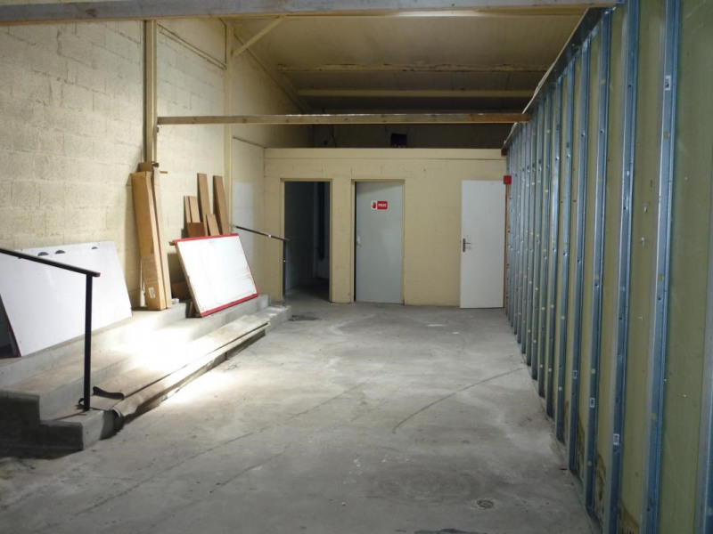 Rental empty room/storage Lisieux 2340€ CC - Picture 5