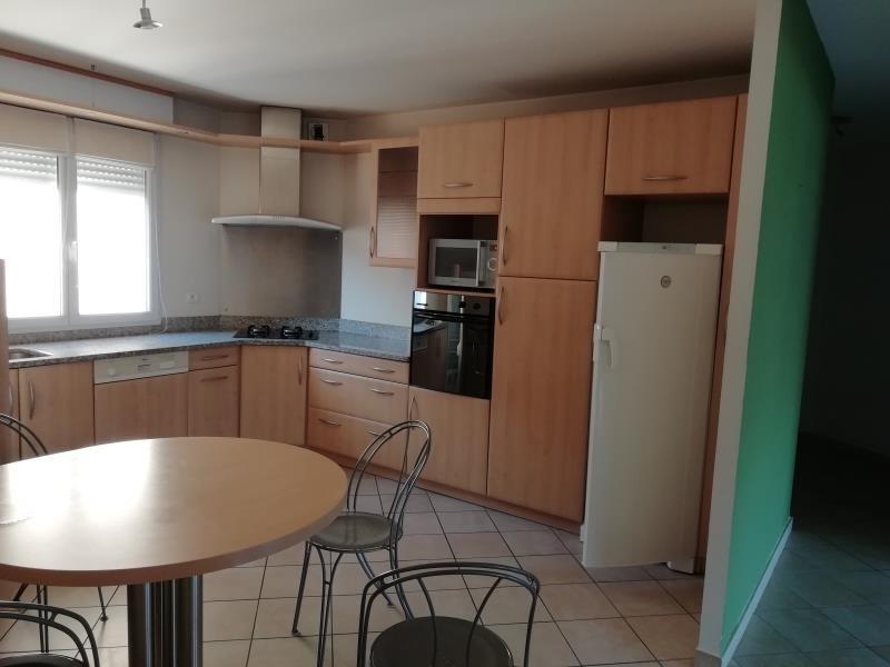 Rental apartment Tournon-sur-rhone 850€ CC - Picture 2