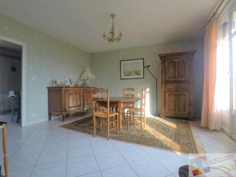Sale house / villa Julienne 187250€ - Picture 3