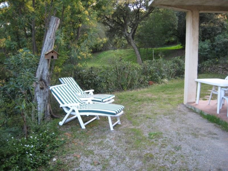 Location vacances appartement Cavalaire sur mer 500€ - Photo 1