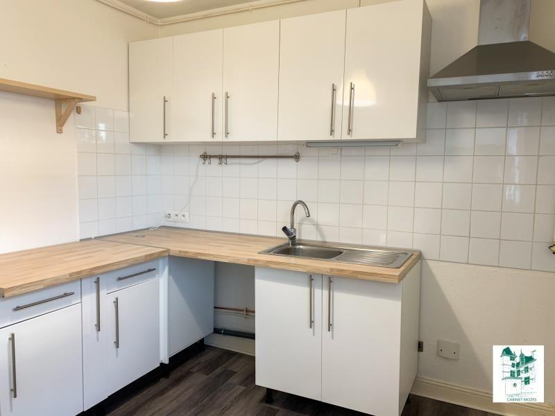 Sale apartment Caen 149800€ - Picture 3