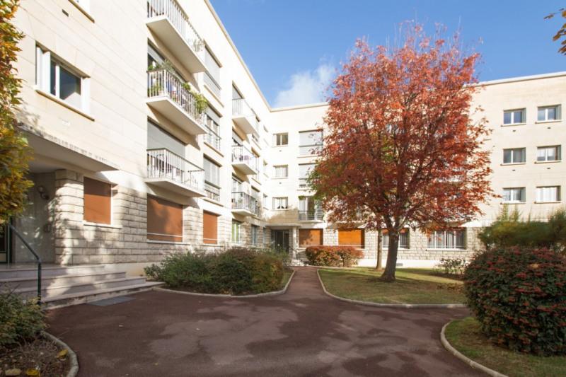 Sale apartment Chatou 330000€ - Picture 12