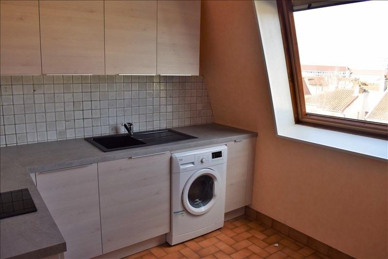 Vermietung wohnung Moulins 440€ CC - Fotografie 2