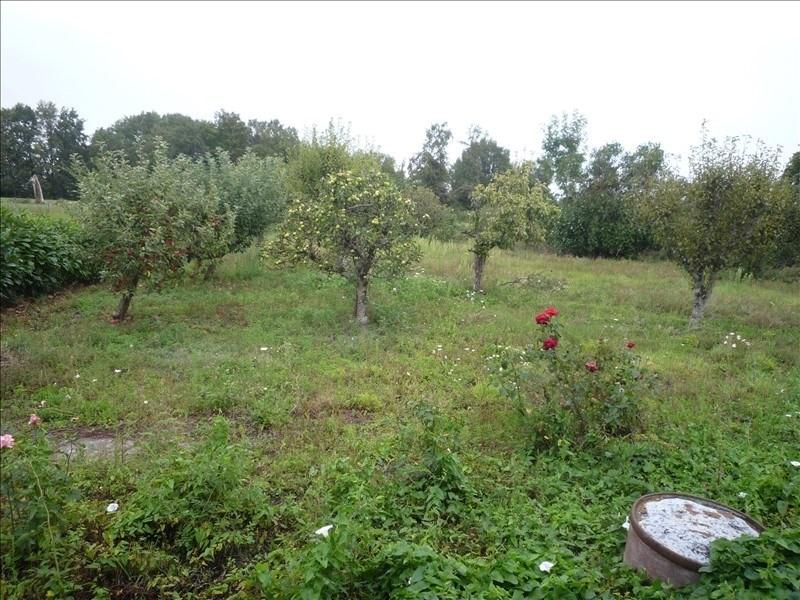 Vente maison / villa Clave 44000€ - Photo 9
