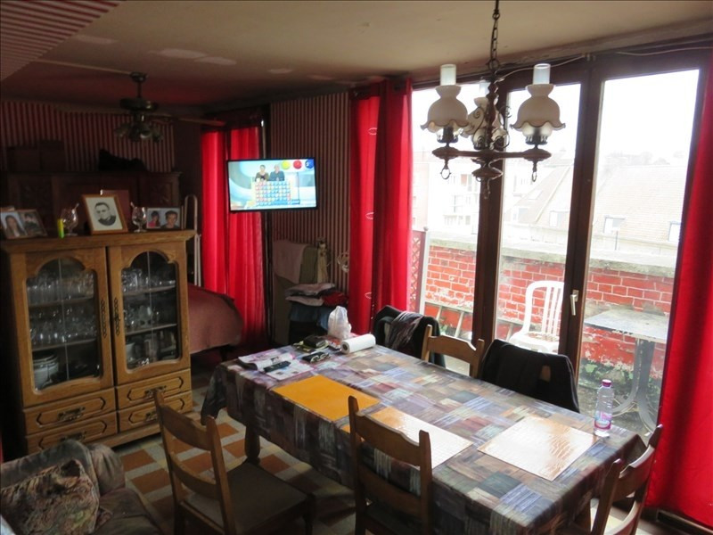 Vente appartement Dunkerque 44 000€ - Photo 2