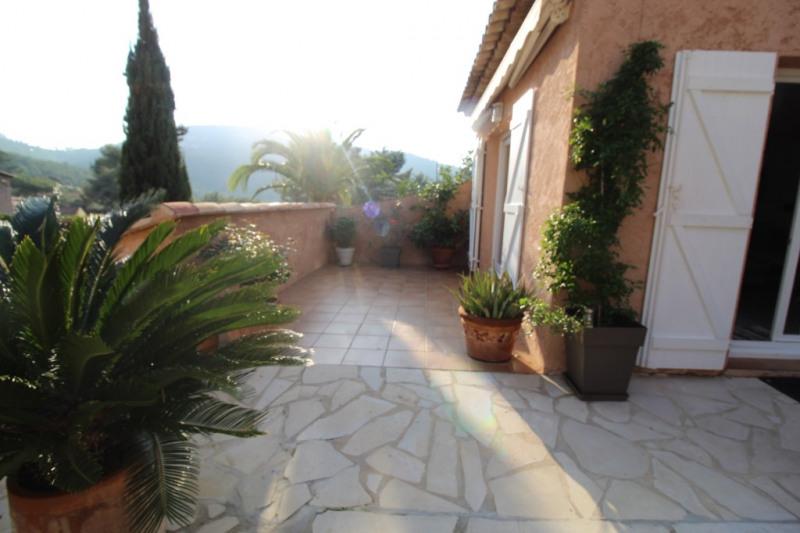 Immobile residenziali di prestigio casa Hyeres 599000€ - Fotografia 8