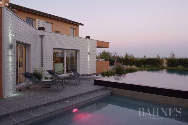 Deluxe sale house / villa Vernaison 990000€ - Picture 9