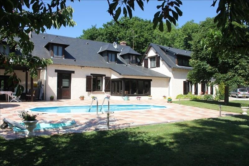 Vente maison / villa Pacy sur eure 459000€ - Photo 1