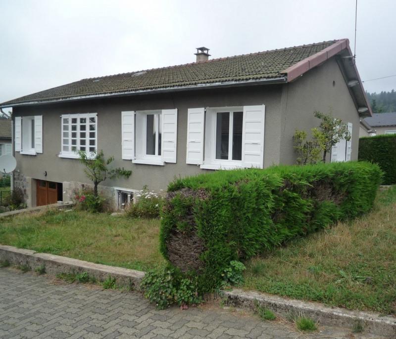 Sale house / villa Le chambon sur lignon 114000€ - Picture 8