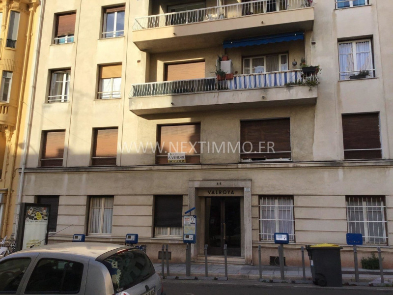 Vente appartement Nice 260000€ - Photo 20
