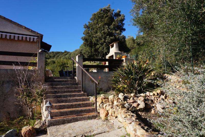 Vente maison / villa Serra-di-ferro 480000€ - Photo 11
