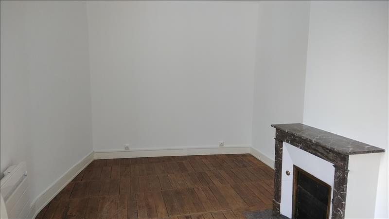 Rental apartment Vendome 290€ CC - Picture 1