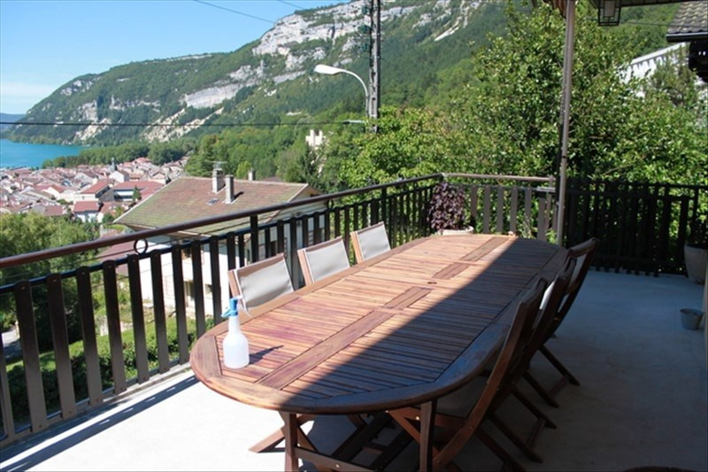 Sale house / villa Nantua 260 000€ - Picture 3
