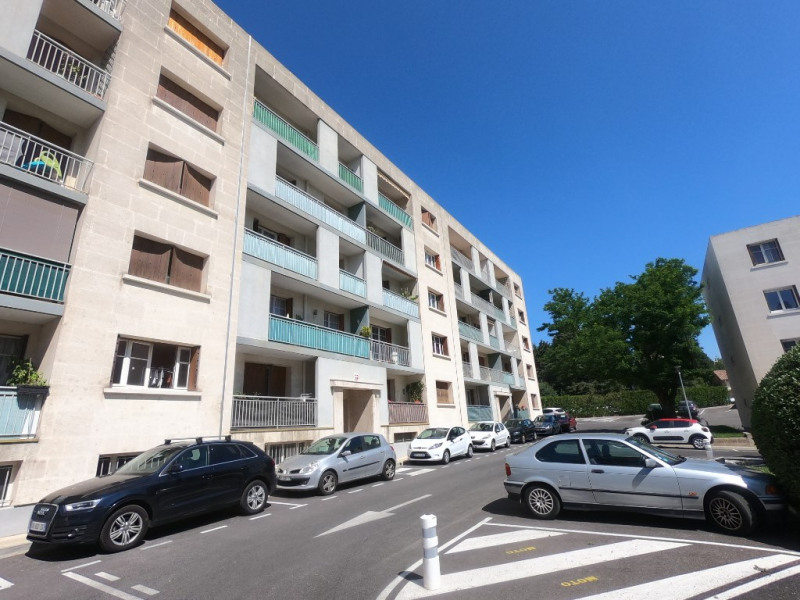 Sale apartment Salon de provence 114 900€ - Picture 8