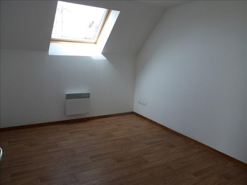 Affitto casa Thiergeville 790€ CC - Fotografia 4