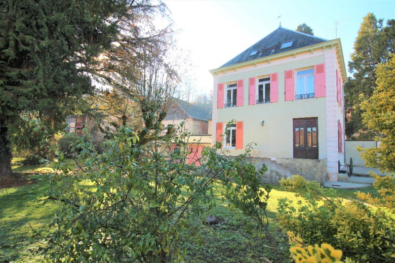 Vente maison / villa Le pont de beauvoisin 275 000€ - Photo 1