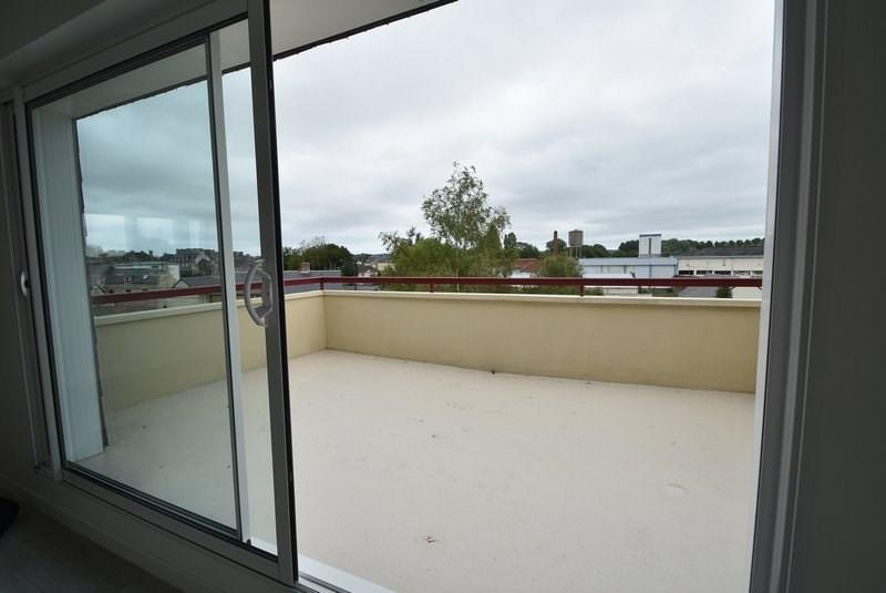 Locação apartamento Isigny sur mer 420€ CC - Fotografia 2