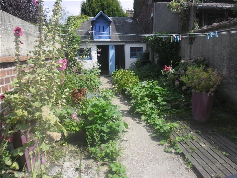 Vente maison / villa Lisieux 158000€ - Photo 4
