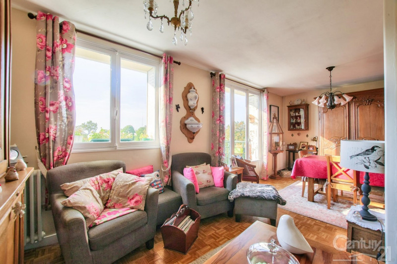 Sale apartment Caen 128000€ - Picture 5